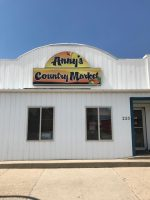 Anny's Country Market