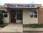 Midale Petroleum's Ltd